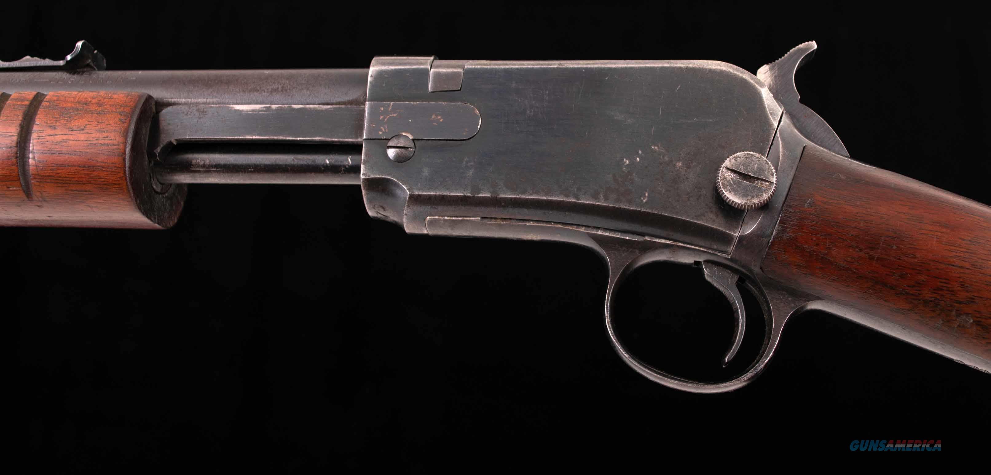 Winchester Model 62 A– 1950, 93%, FACTORY ORIGINAL, vintage firearms inc   Guns > Rifles > Winchester Rifles - Modern Pump