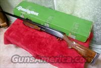 Remington Model 870 Wingmaster 12GA VR New Vintage 1979       Guns > Shotguns > Remington Shotguns  > Pump > Hunting