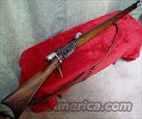 Swiss Vetterli M1878/81-with.41 Swiss Ammo  Guns > Rifles > Military Misc. Rifles Non-US > Other