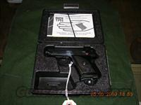 Walther TPH American .25 ACP Blue finish.  Walther Pistols > Post WWII > PPK Series
