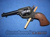 FIE Model E 15 Buffalo Scout .22 LR single action revolver  Guns > Pistols > FIE Pistols