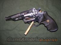 Ruger Speed Six .38 Special stainless 4 inch  Guns > Pistols > Ruger Double Action Revolver > Security Six Type