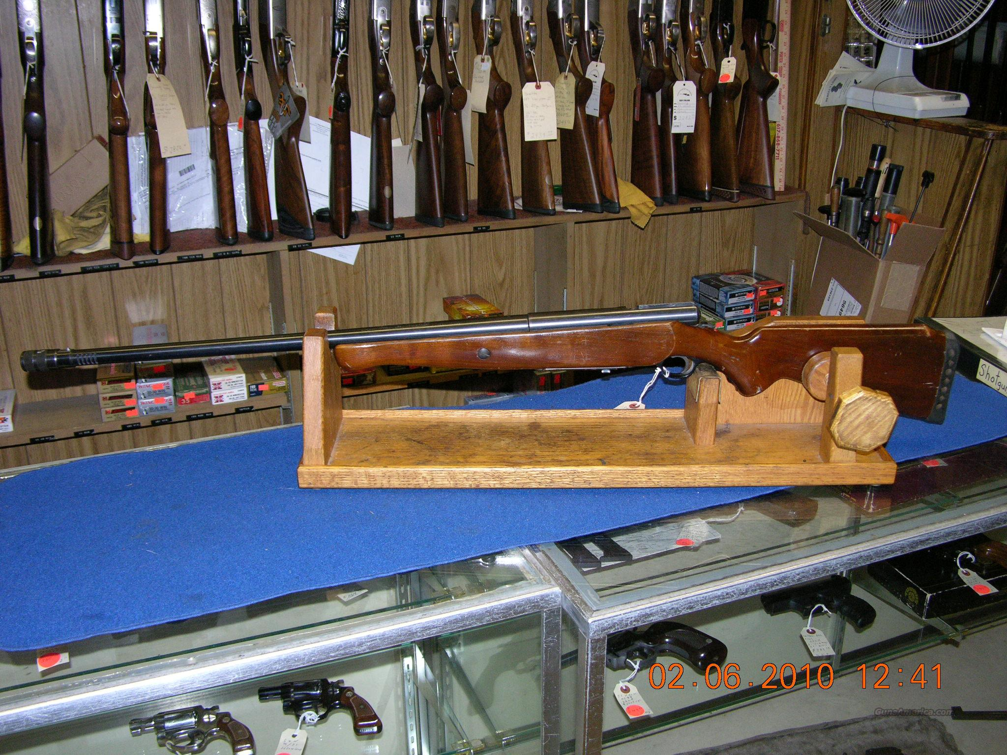 Mossberg Model 190 16 gauge bolt action  Guns > Shotguns > Mossberg Shotguns > Pump > Sporting