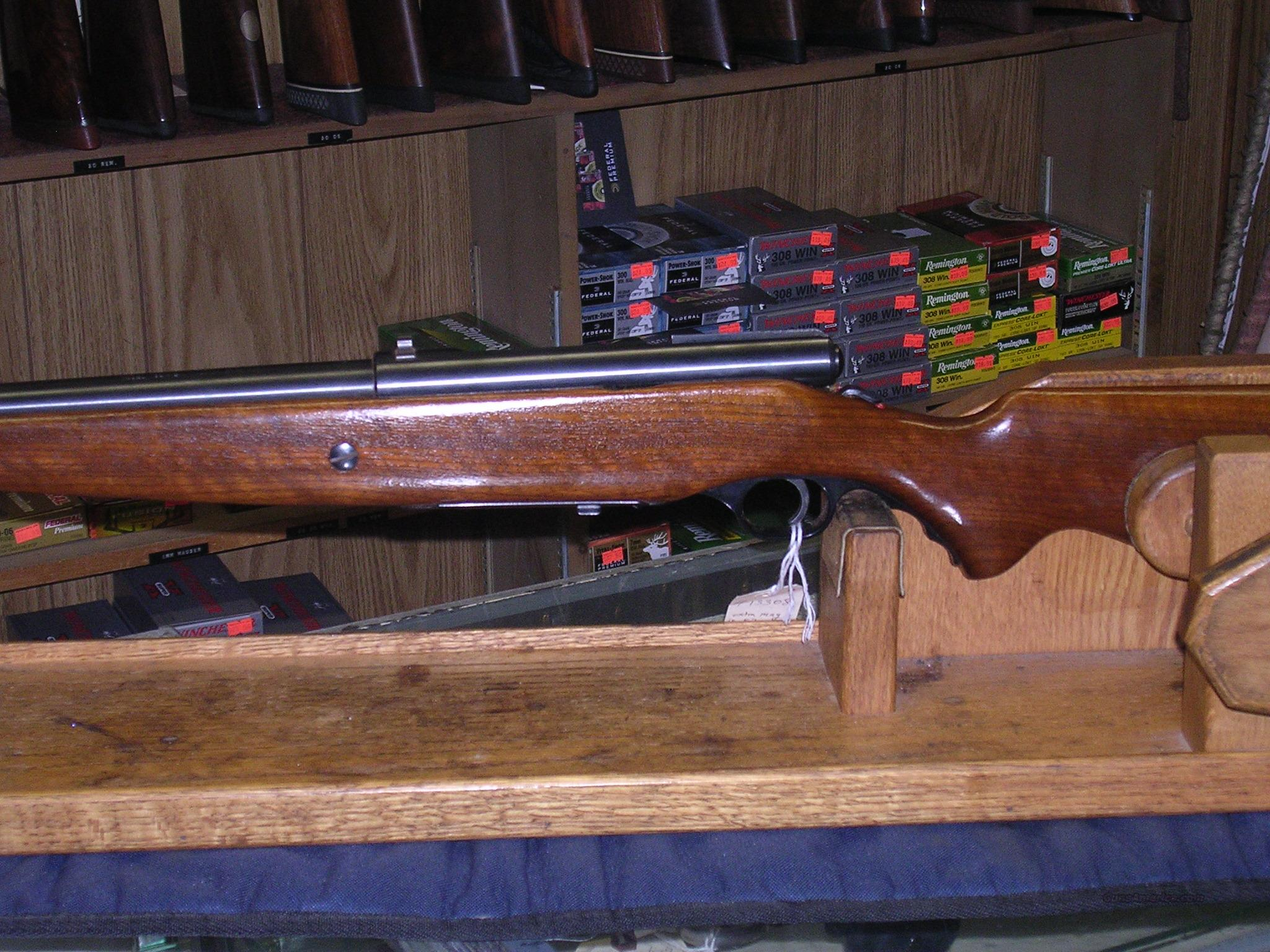 Mossberg Model 185 K-B 20 gauge  Guns > Shotguns > Mossberg Shotguns > Pump > Sporting