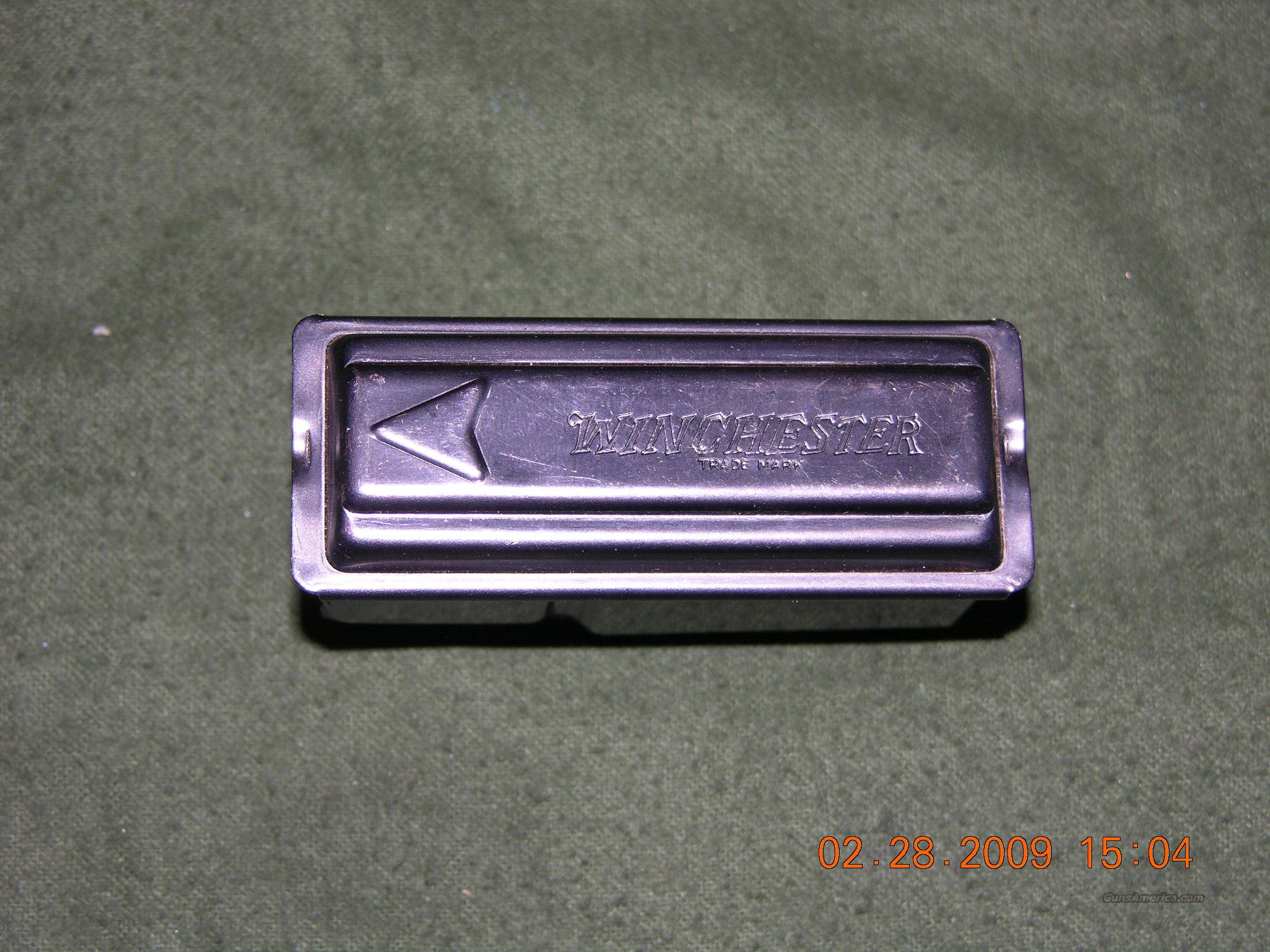Magazine - Winchester Model 100  .308 cal.  Non-Guns > Magazines & Clips > Rifle Magazines > Other