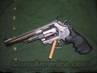 S&W Model 657  41 Magnum  Smith & Wesson Revolvers > Full Frame Revolver