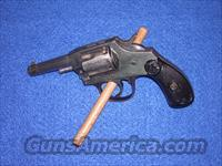 Iver Johnson Model 1900  Guns > Pistols > Iver Johnson Pistols