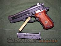 Beretta Model 86 Cheetah .380 Tip Up Barrel  Beretta Pistols > Rare & Collectible