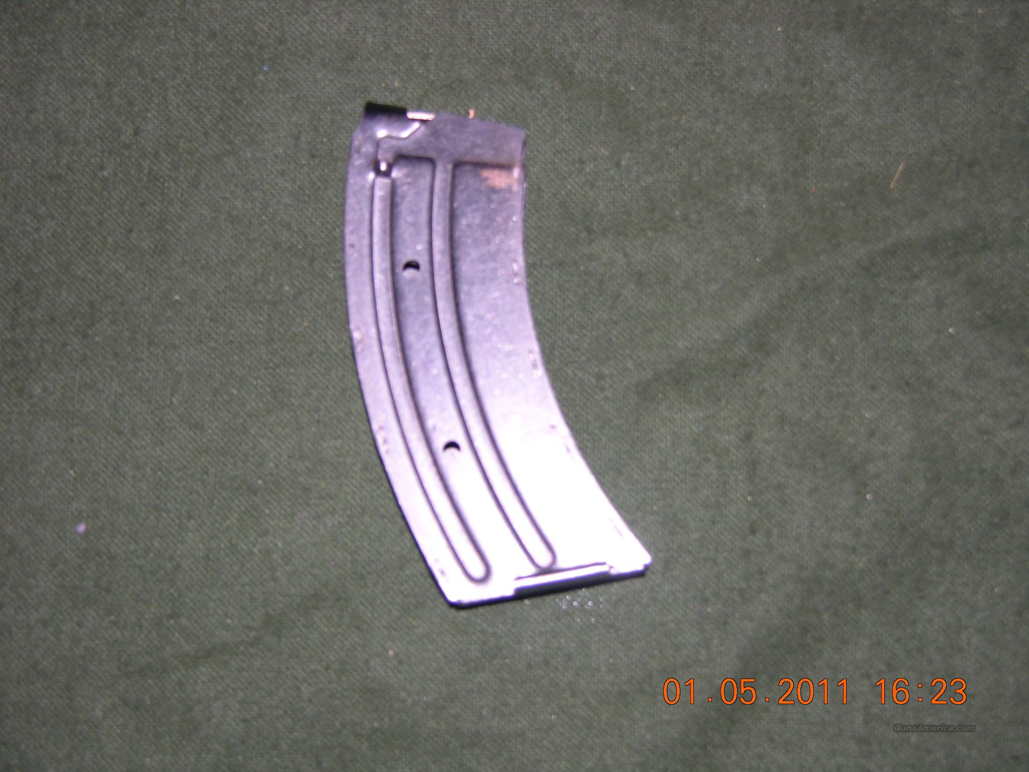 Magazine - Winchester 490,10 round ,.22 LR  Non-Guns > Magazines & Clips > Rifle Magazines > Other