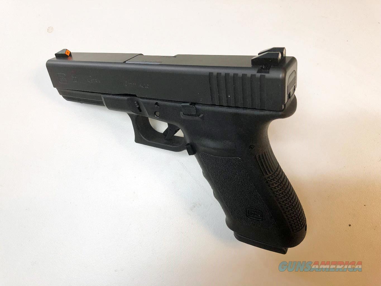 Glock 20 SF  10mm  Guns > Pistols > Glock Pistols > 20/21