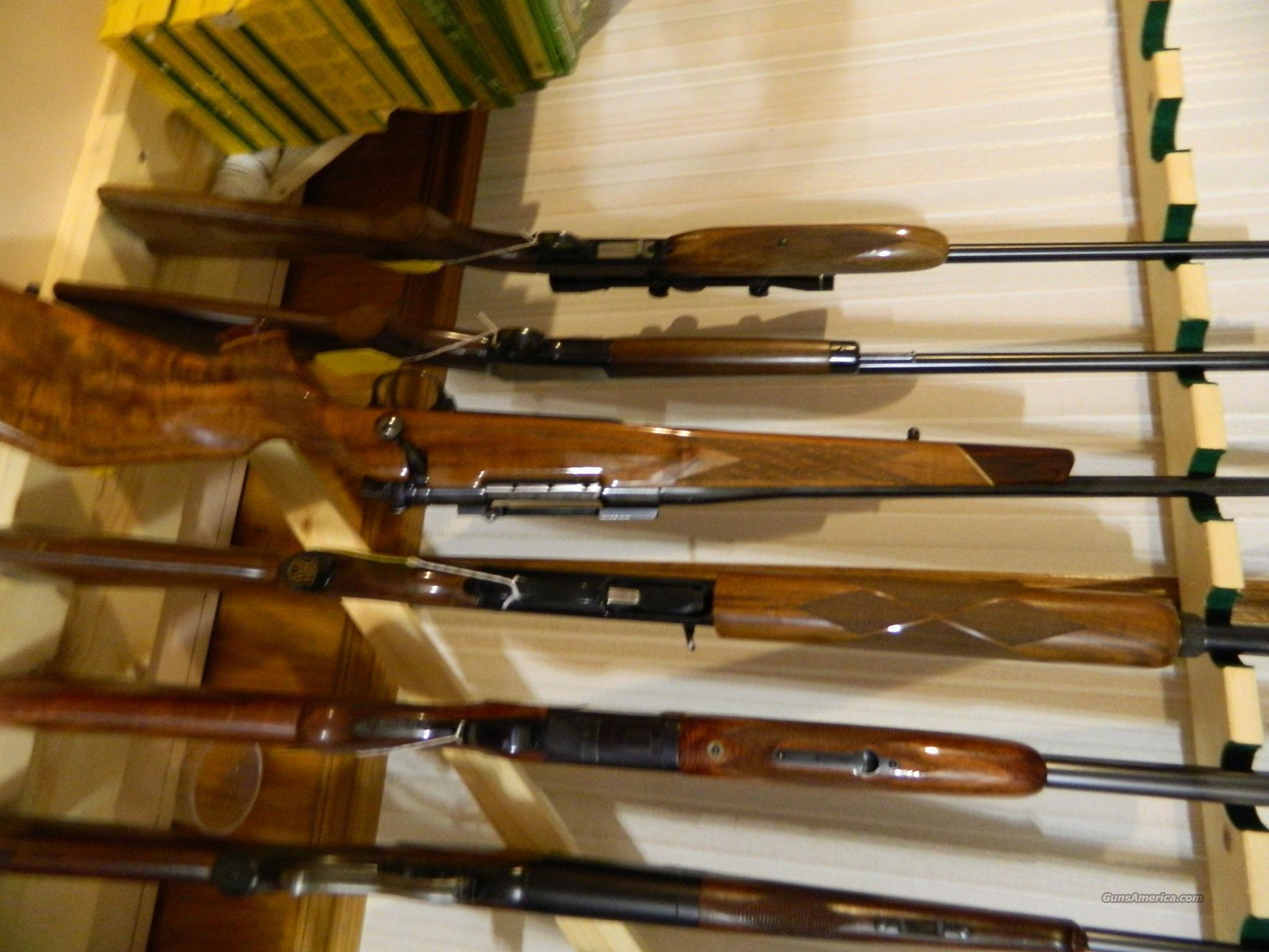 WEATHERBY LEFT HAND 30-06  Guns > Rifles > Weatherby Rifles > Sporting
