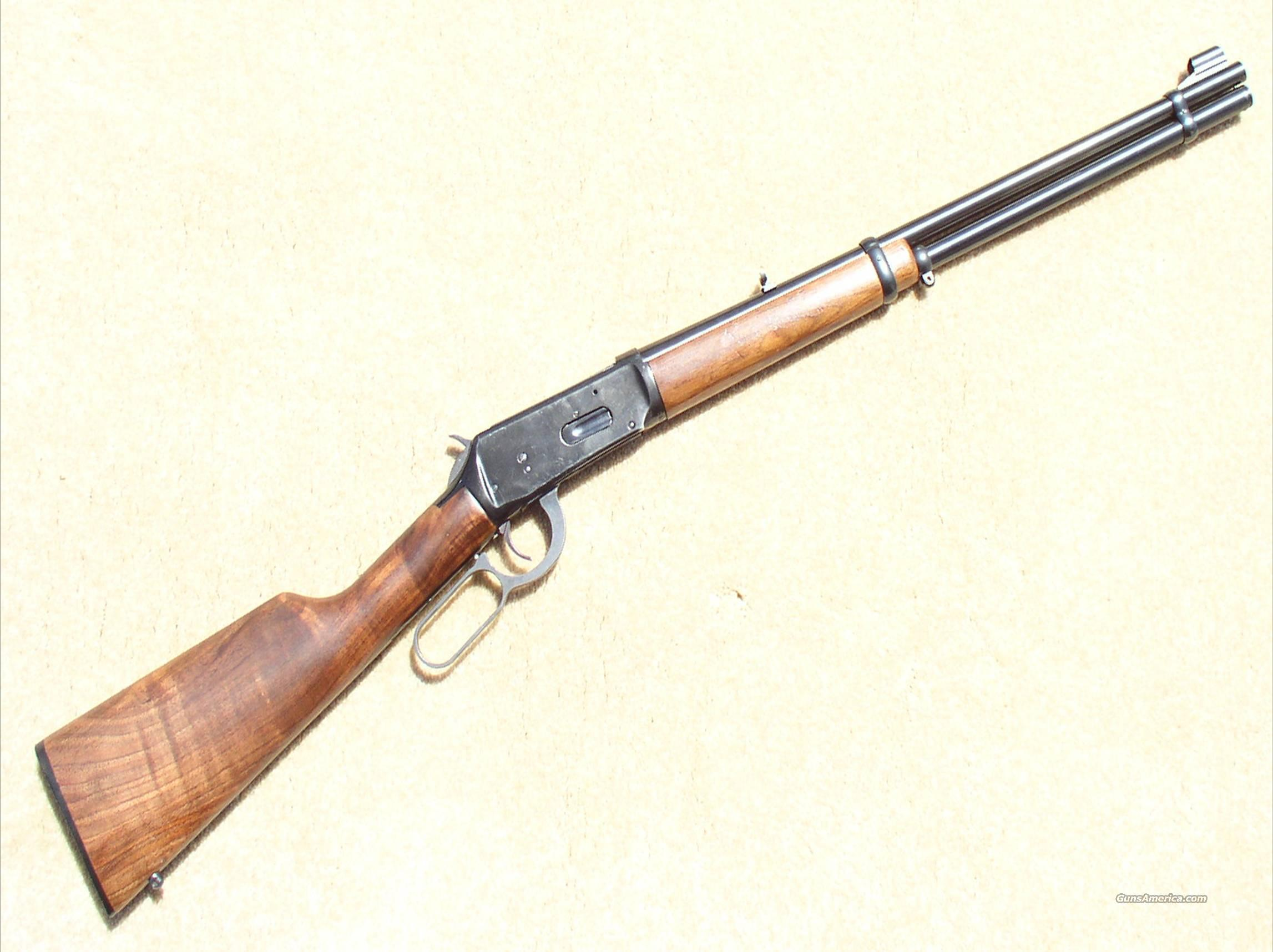 Winchester Model 94 44 Magnum   Guns > Rifles > Winchester Rifles - Modern Lever > Model 94 > Post-64