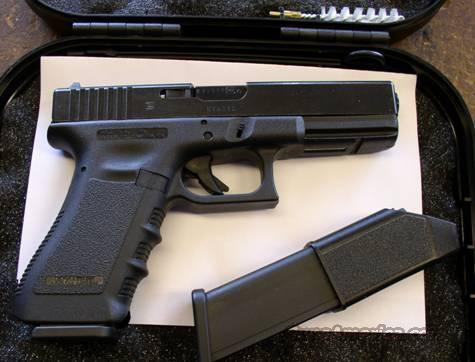 Glock Model 17, CA Legal  Guns > Pistols > Glock Pistols > 17