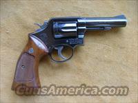 smith wesson model 13 -1 p&r 357 mag   Guns > Pistols > Smith & Wesson Revolvers > Full Frame Revolver