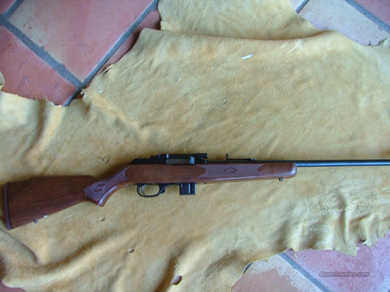 marlin 922m 22mag   Guns > Rifles > Marlin Rifles > Modern > Semi-auto
