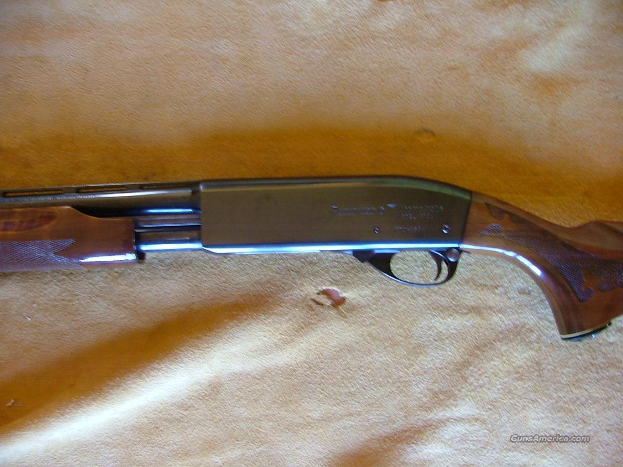 remington 870 28 gauge wingmaster  Guns > Shotguns > Remington Shotguns  > Pump > Trap/Skeet