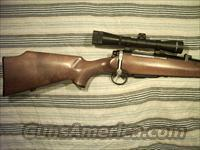 Izhmash BAR4-1 7.62x39 Bolt action  Guns > Rifles > Izhmash Rifles