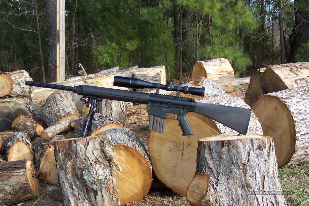 Panther Arms LR .308  Guns > Rifles > DPMS - Panther Arms > Complete Rifle