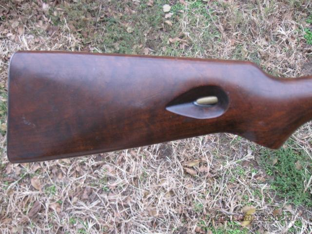 REMINGTON MODEL 24 22 LONG RIFLE  Guns > Rifles > Remington Rifles - Modern > .22 Rimfire Models