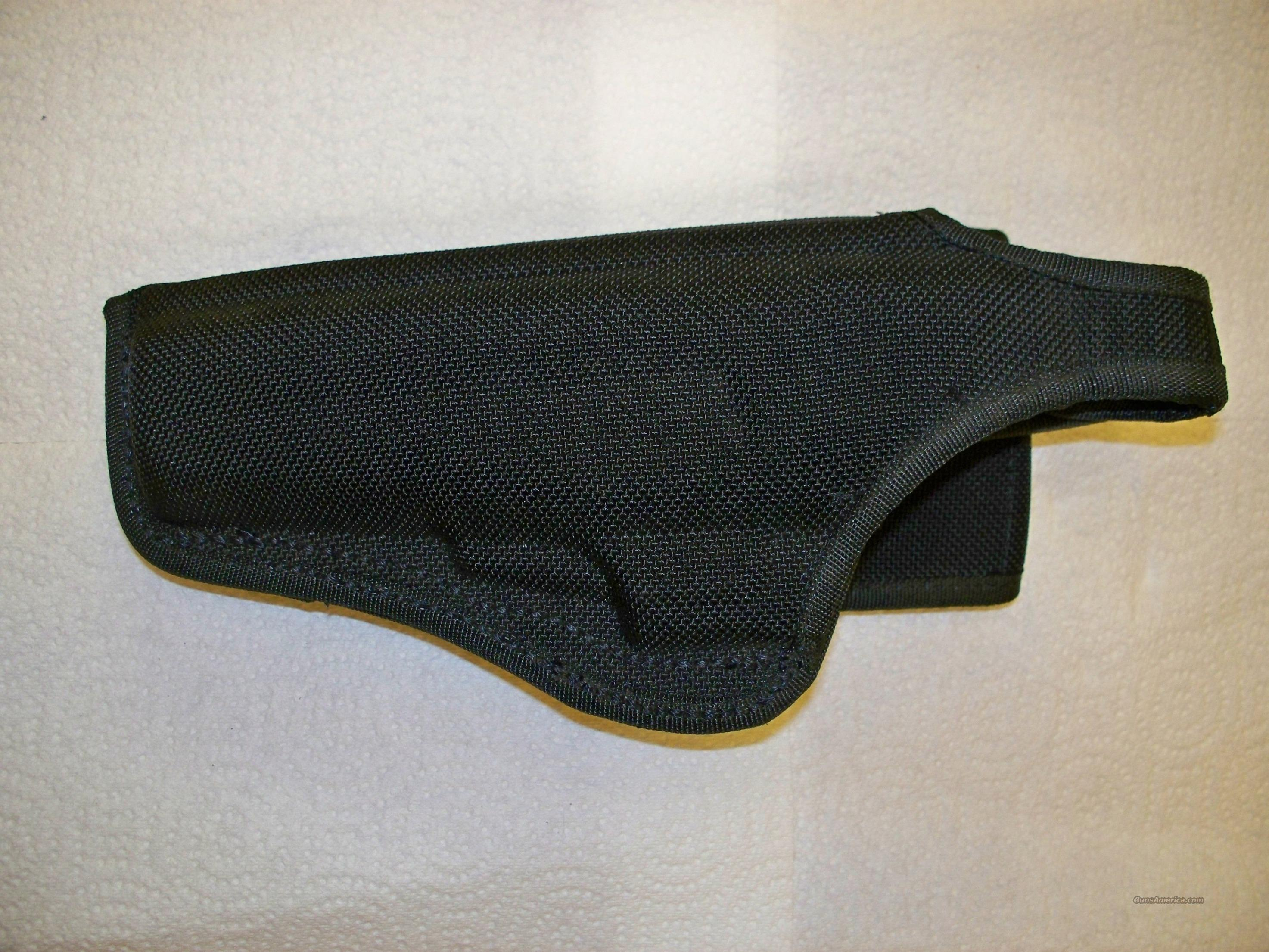 BIANCHI Accumold Defender Holster Lefthand  Non-Guns > Holsters and Gunleather > Police Belts/Holsters