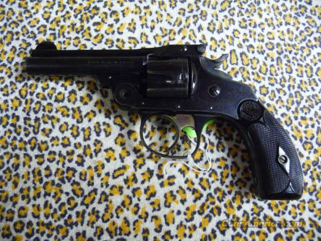 SMITH & WESSON .32    Guns > Pistols > Smith & Wesson Revolvers > Pre-1945