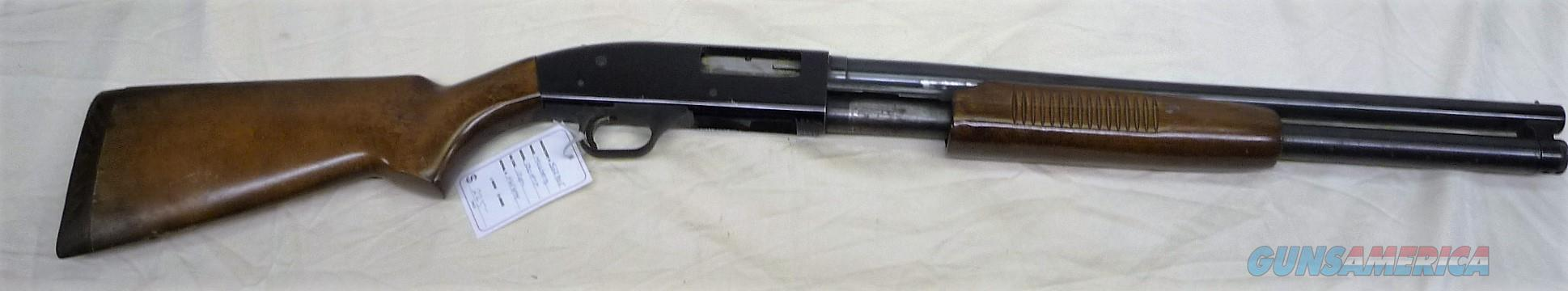 Mossberg 500 ATP .12GA   Guns > Shotguns > Mossberg Shotguns > Pump > Tactical