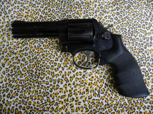 SMITH & WESSON 581 .357 MAG  Guns > Pistols > Smith & Wesson Revolvers > Full Frame Revolver
