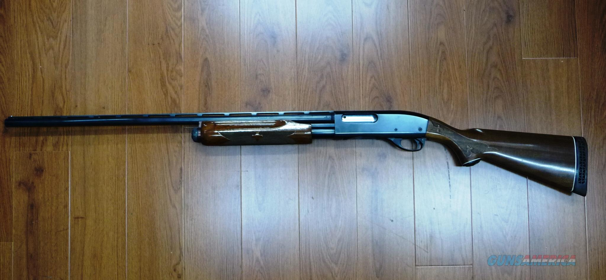 Remington Wingmaster Model 870 LH 20GA  Guns > Shotguns > Remington Shotguns  > Pump > Hunting
