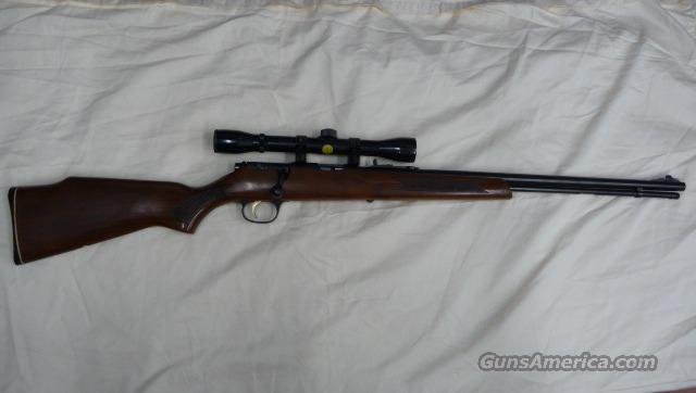 Marlin Mod. 783 .22 WMR  Guns > Rifles > Marlin Rifles > Modern > Bolt/Pump