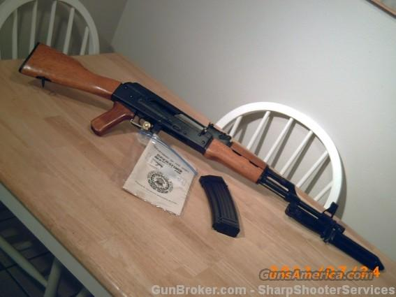 Norinco model 84s AK-47  Guns > Rifles > AK-47 Rifles (and copies) > Full Stock