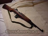 Inland M1 Carbine  Military Misc. Rifles US > M1 Carbine