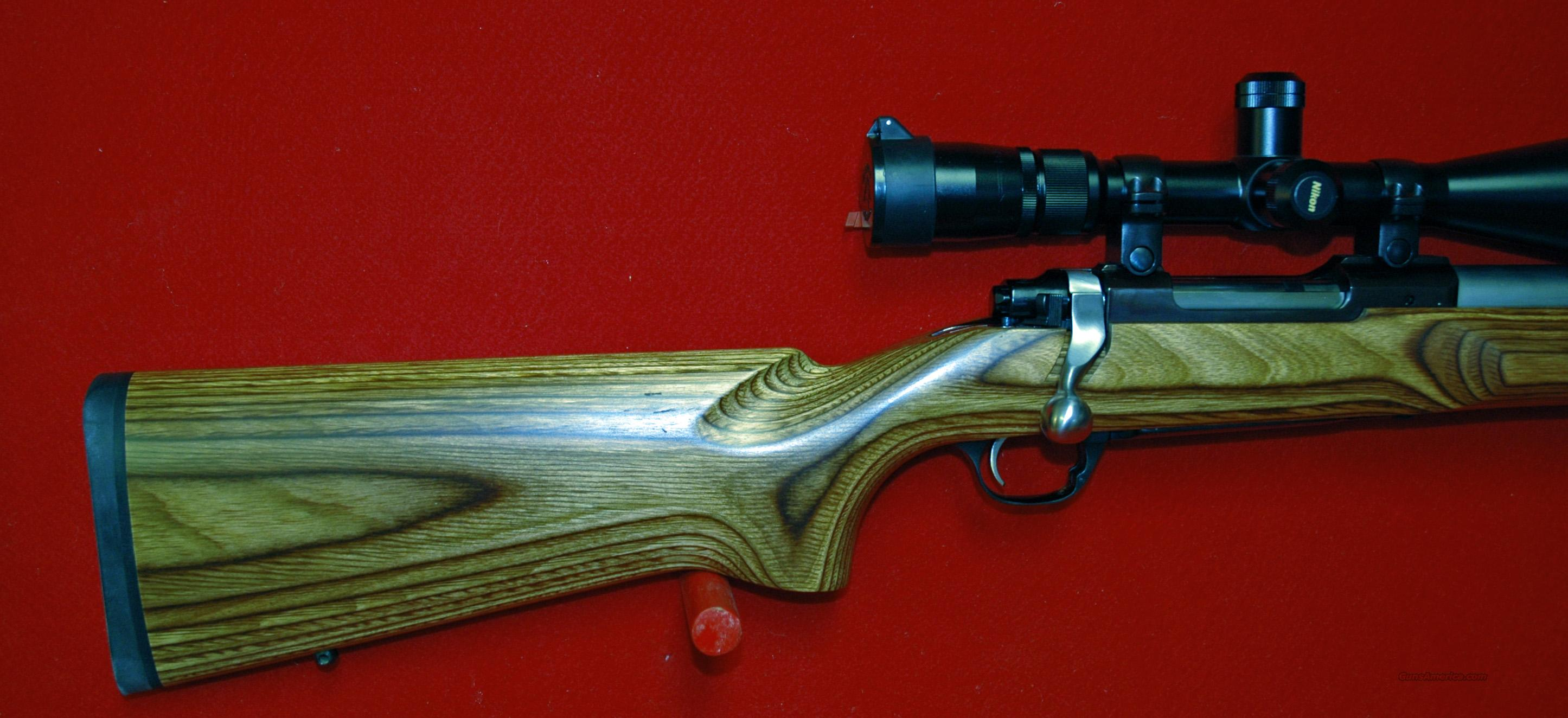 Ruger M77MKII SS 22-250 Varmint Season Here Soon  Guns > Rifles > Ruger Rifles > Model 77