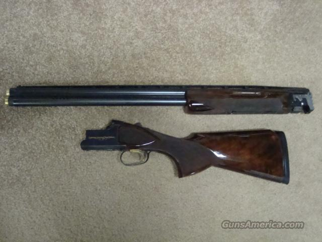 Browning Lightning Sporting Clays Edition, Custom wood  Guns > Shotguns > Browning Shotguns > Over Unders > Citori > Trap/Skeet