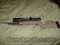 custom 7mm ultra mag  Guns > Rifles > Remington Rifles - Modern > Model 700 > Tactical