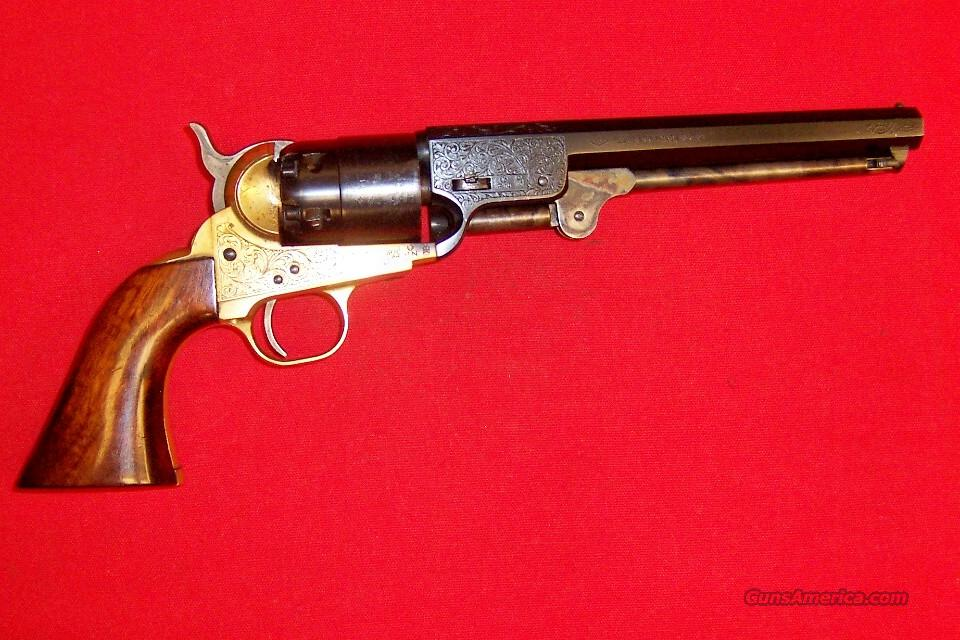 Pietta Cap and Ball Black Powder Revolver  Guns > Pistols > Pietta Pistols