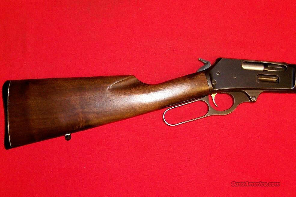 Marlin Model 336 RC  Guns > Rifles > Marlin Rifles > Modern > Lever Action