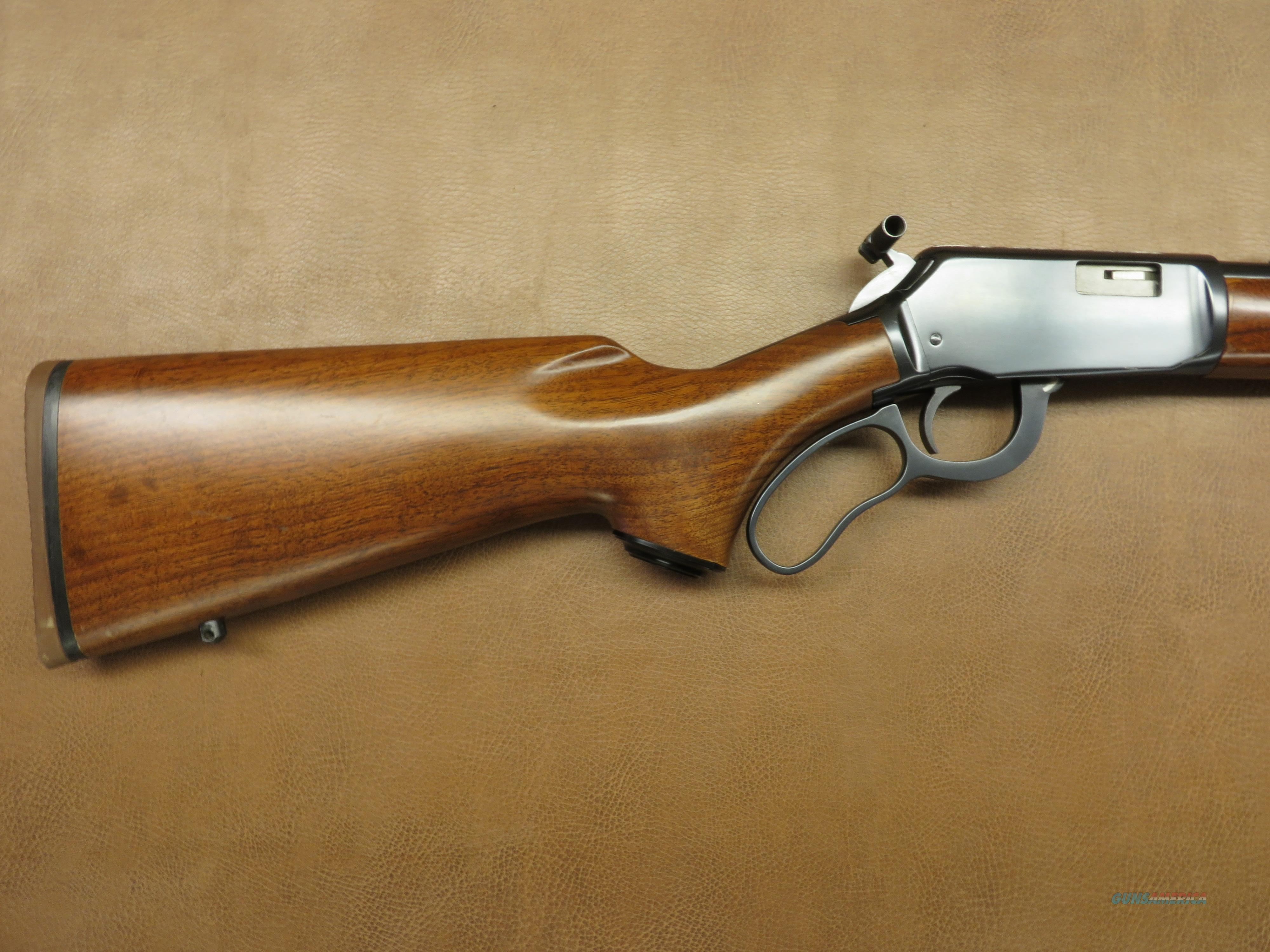 Winchester Model 9422 XTR Classic   Guns > Rifles > Winchester Rifles - Modern Lever > Other Lever > Post-64