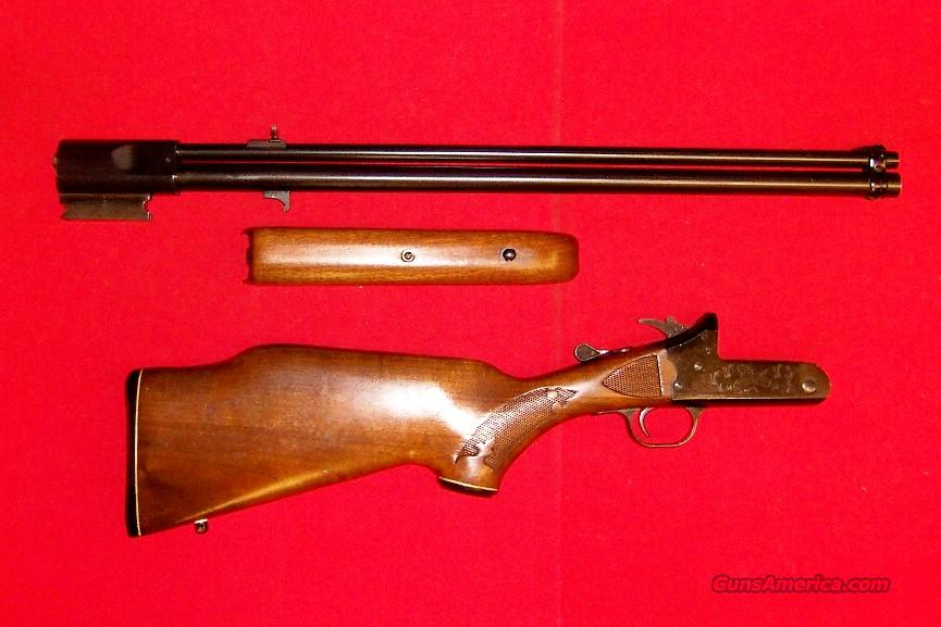 Savage Model 24V  Guns > Rifles > Savage Rifles > Other