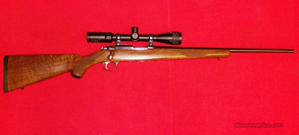 Ruger Model 77/22  Guns > Rifles > Ruger Rifles > Model 77