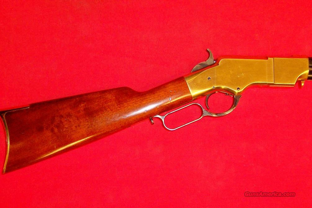 Navy Arms / Uberti Model 1860 Henry  Guns > Rifles > Uberti Rifles > Lever Action