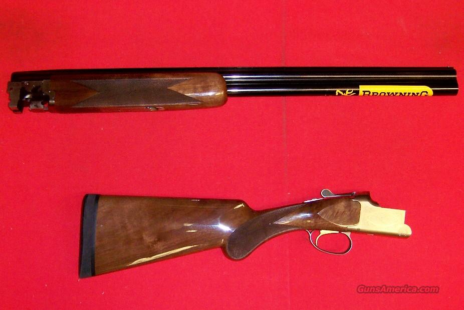 Browning Citori Feather Light 16  Guns > Shotguns > Browning Shotguns > Over Unders > Citori > Hunting