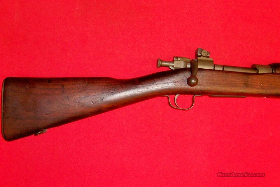 U.S. Remington Model 03-A3  Guns > Rifles > Military Misc. Rifles US > 1903 Springfield/Variants