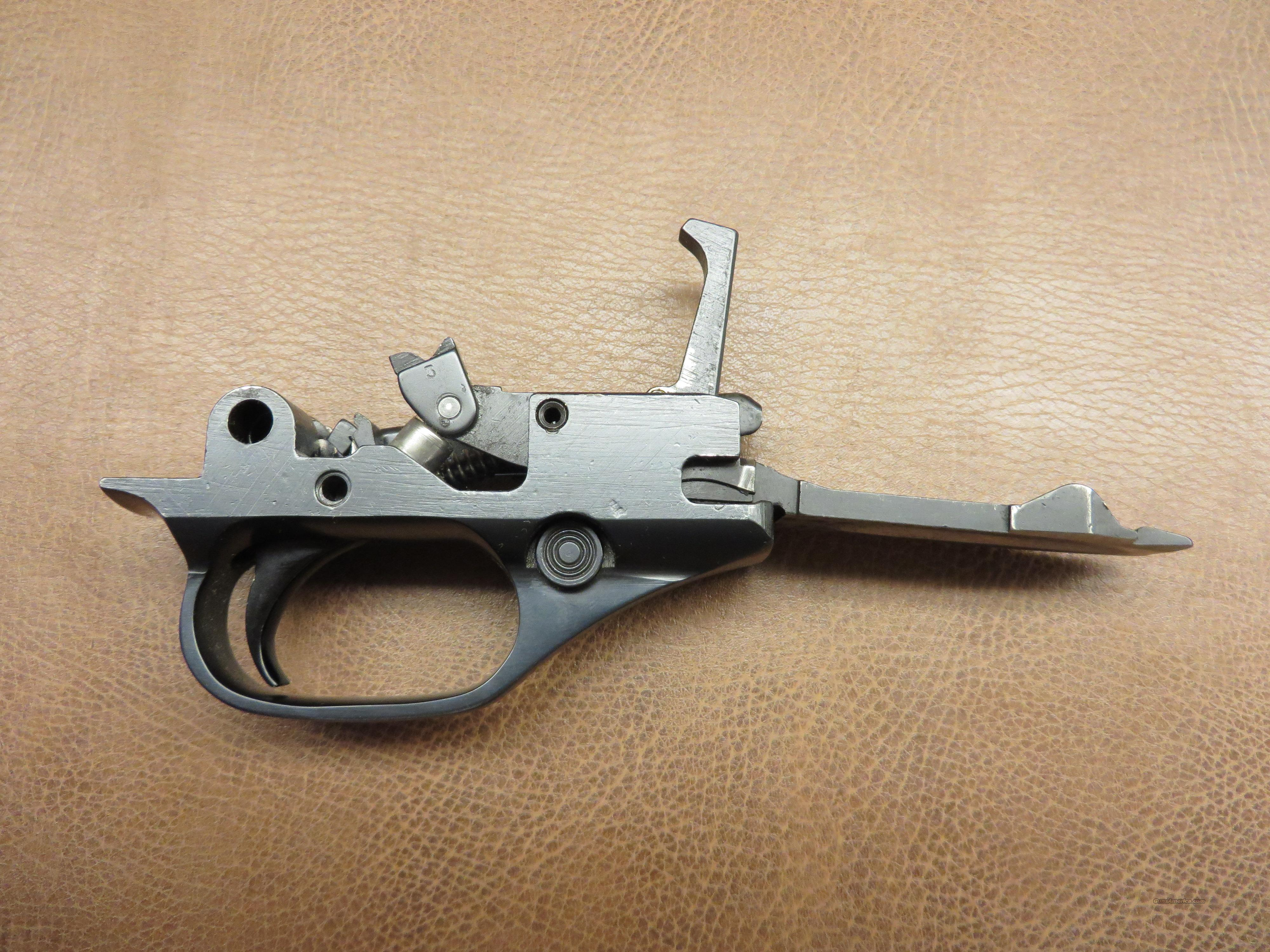 Iowa Gas Prices >> Winchester Super X Model 1 Custom Trigger Group... for sale