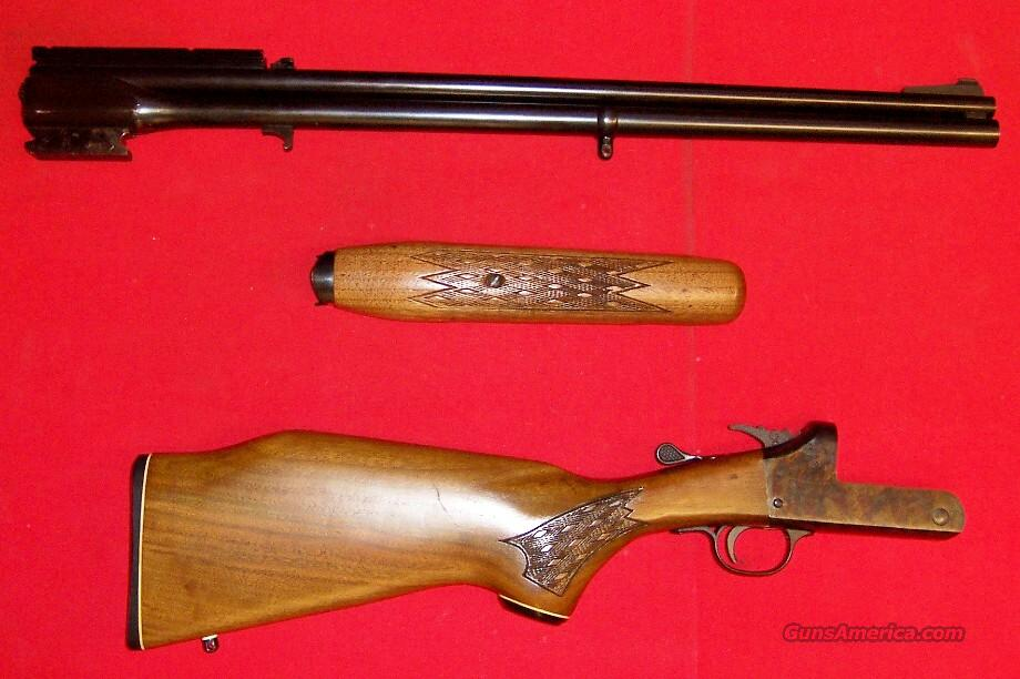 Savage Model 24V Series D  Guns > Rifles > Savage Rifles > Other