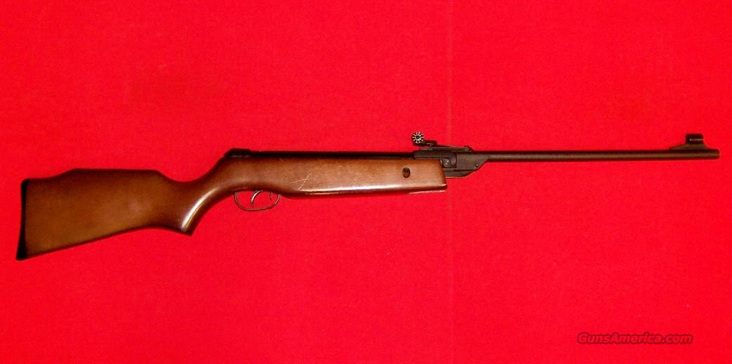 Daisy Model 131  Non-Guns > Air Rifles - Pistols > Single Pump