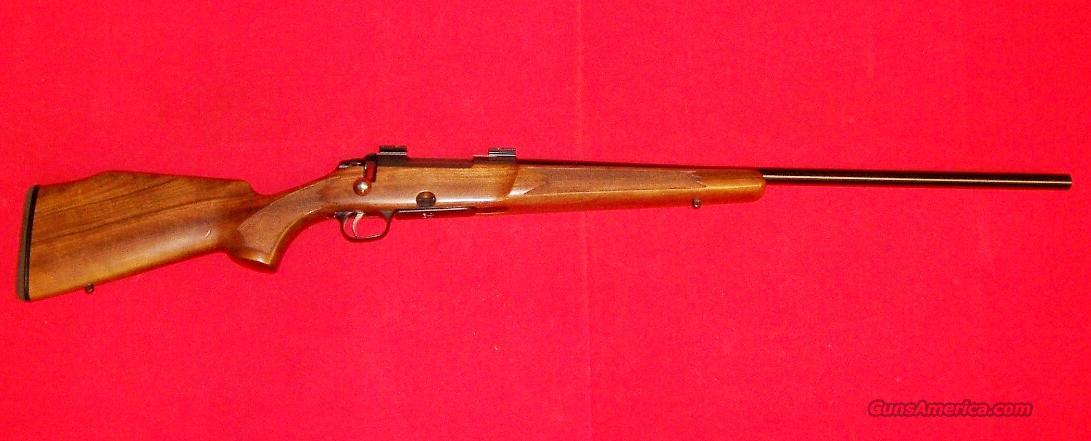 Tikka Model 595 Continental Varmint