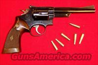 S&W Model 53  Guns > Pistols > Smith & Wesson Revolvers > Full Frame Revolver