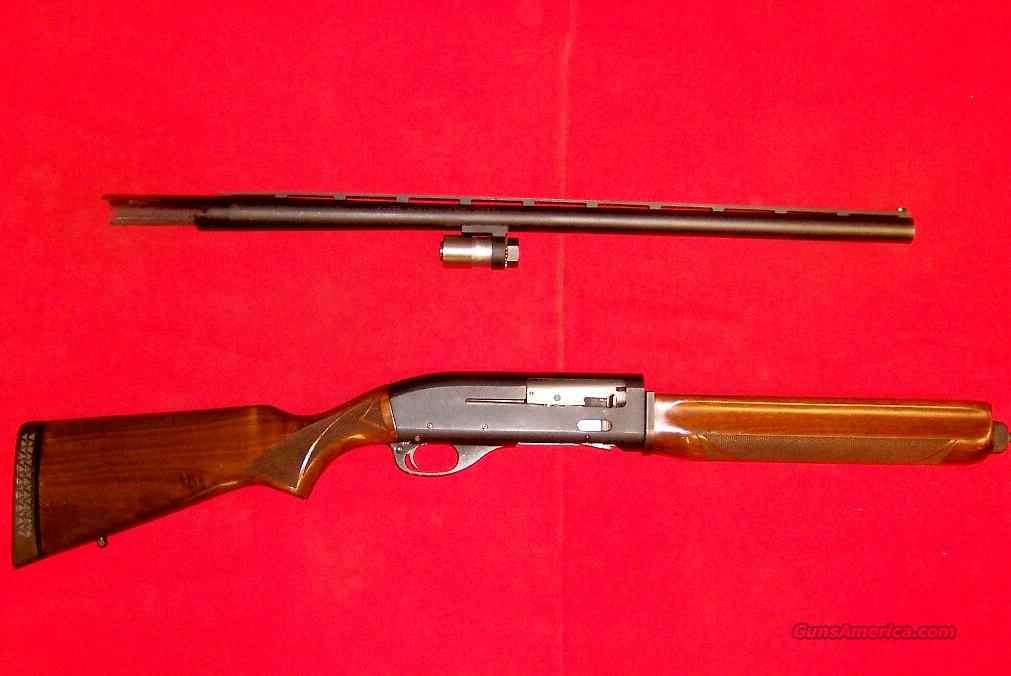 Remington Model SP-10  Guns > Shotguns > Remington Shotguns  > Autoloaders > Hunting