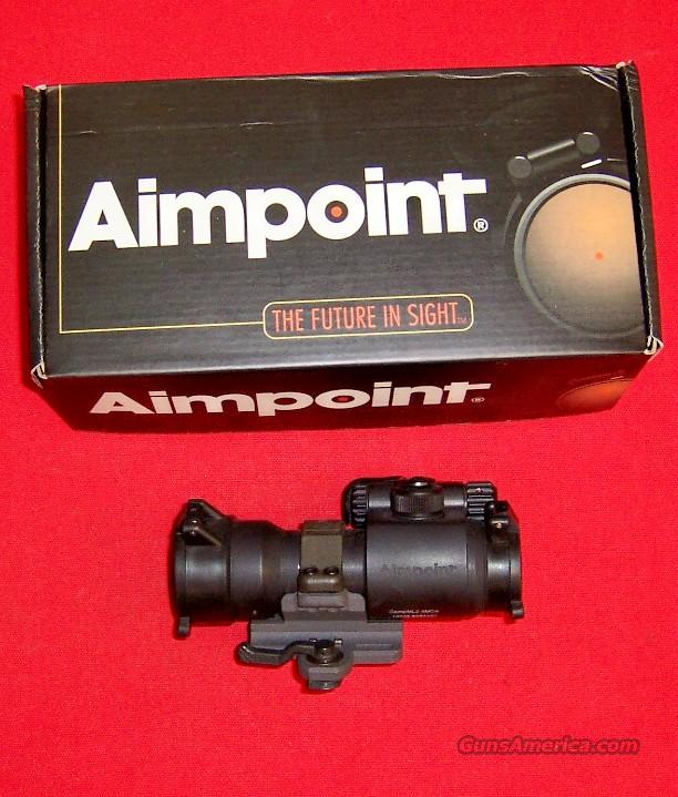 Aimpoint Comp ML2  Non-Guns > Scopes/Mounts/Rings & Optics > Tactical Scopes > Red Dot