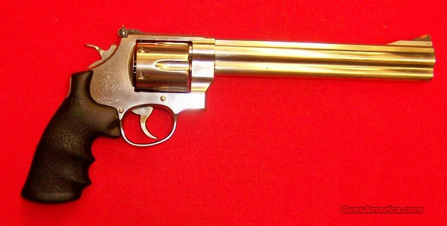 S&W Model 629-5 Classic DX  Guns > Pistols > Smith & Wesson Revolvers > Model 629